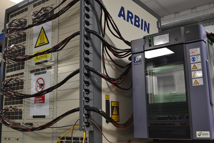 arbin-machine